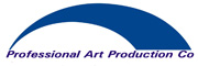 Professional Art Production Co