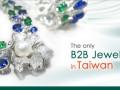 Taiwan's Premier International B2B Jewellery Trade Fair
