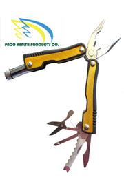 Stainless Steel Multi Tool