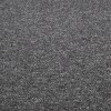 1/10 Gauge Flooring Flat Loop Jacquard Carpet Tile with Bitumen Backing